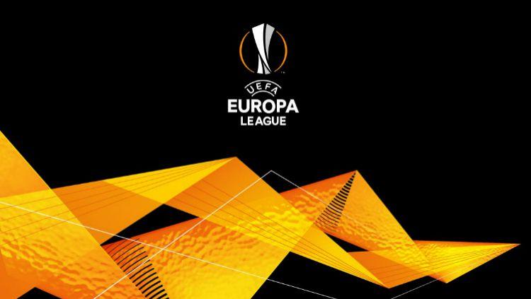 Logo Liga Europa musim 2018/19. Copyright: © uefa.com