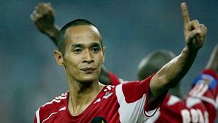 Legenda Timnas Indonesia, Kurniawan Dwi Yulianto. Copyright: © Fandom.id