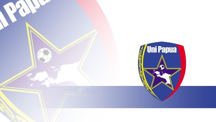 Logo Uni Papua. Copyright: © Indosport.com
