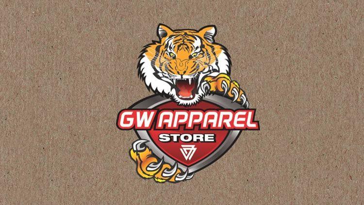 GW Apparel Store Copyright: © GW Apparel Store