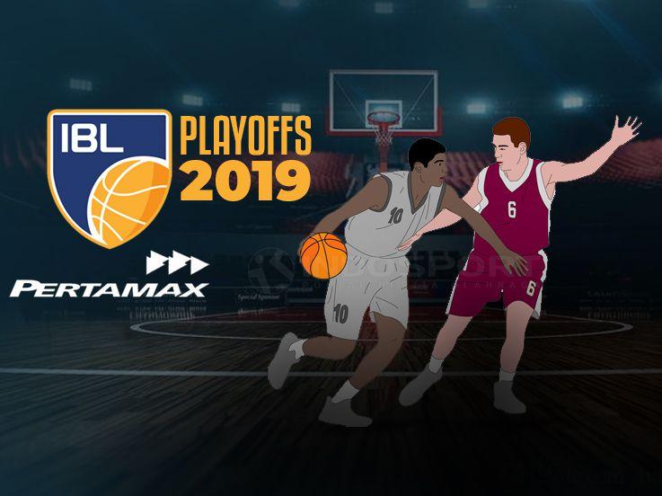 Resmi! 6 Tim Dipastikan Lolos ke IBL Playoffs 2019