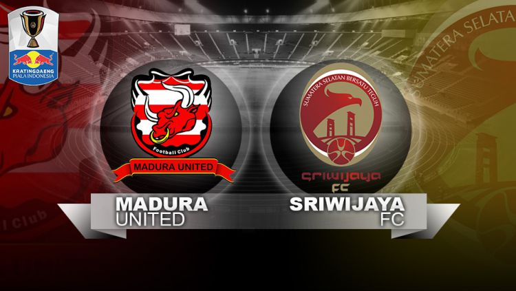 3 Hal ini ingin dipertahankan Madura United jelang melawan Sriwijaya FC. Copyright: © Indosport.com