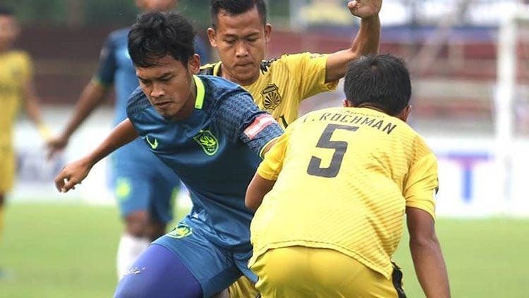 Hasil Pertandingan PSIS vs BHAYANGKARA Copyright: © INSTAGRAM-PSIS Semarang