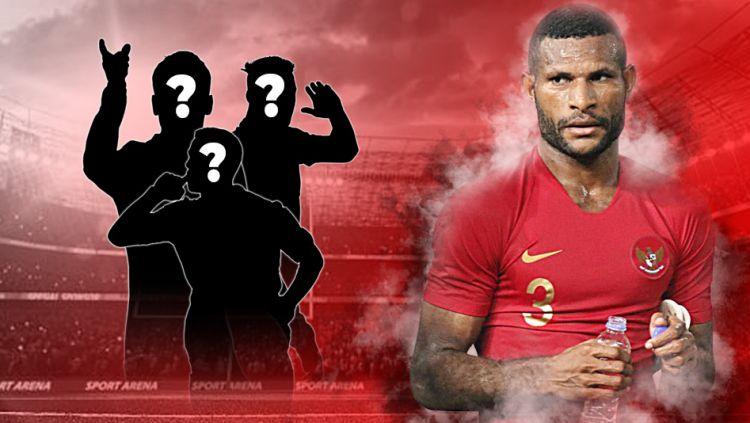 4 Pesepak bola asia ini penah diterpa skandal pencurian umur. Copyright: © Indosport.com