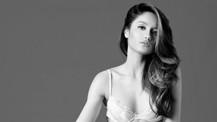 Aktri Indonesia, Cinta Laura Copyright: © Cinta Laura
