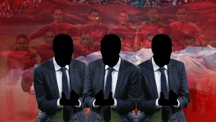 11 nama pelatih asing yang pernah tangani Timnas Indonesia U-23. Copyright: © INDOSPORT