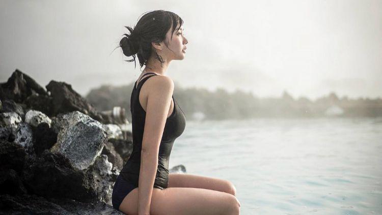 Gamer cantik, Alodia Gosiengfiao Copyright: © www.instagram.com/alodia/