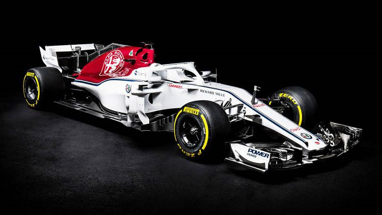 Alfa Romeo Racing Copyright: © Autoweek