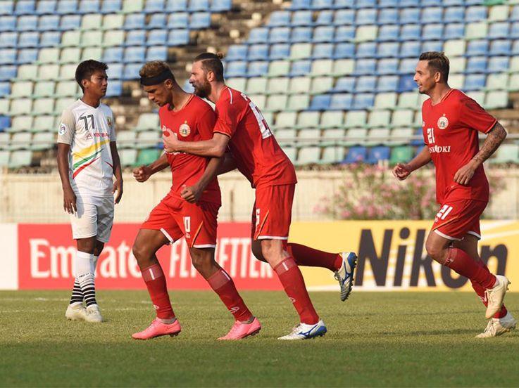 Hitung-hitungan Peluang Persija Lolos dari Grup G Piala AFC 2019
