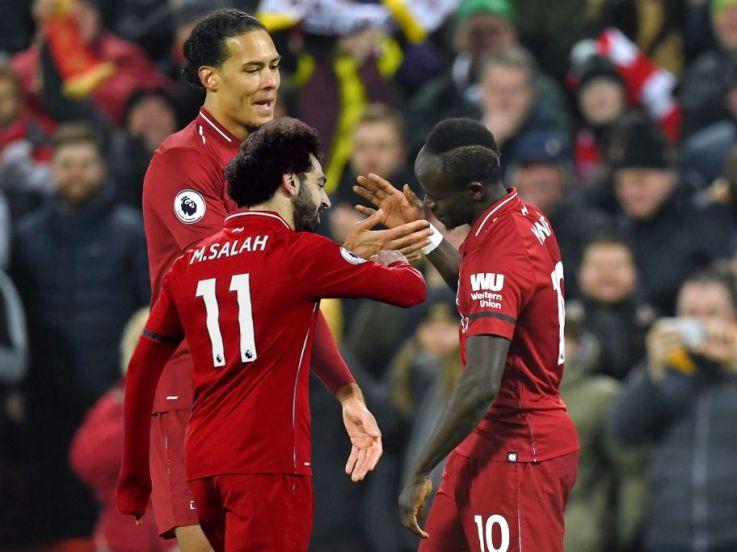 3 Kekuatan Sekaligus Kelemahan Liverpool Musim Ini