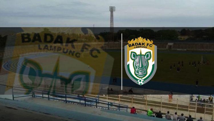Stadion Way Halim, calon homebase anyar Perseru Badak Lampung FC Copyright: © INDOSPORT
