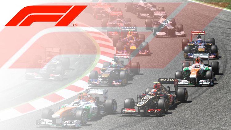 Regulasi Formula 1 membuat Ferrari khawatir karena beberapa alasan Copyright: © INDOSPORT