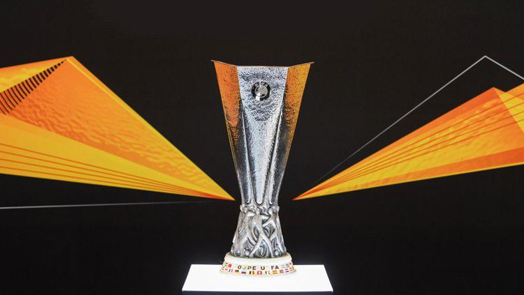 Liga Europa Copyright: © Liga Europa