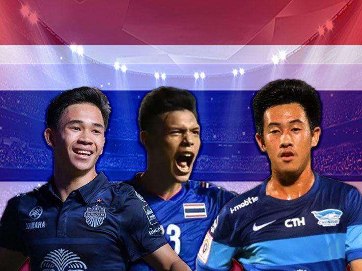 Trio Amunisi Baru Thailand yang Harus Diwaspadai Timnas Indonesia U-23