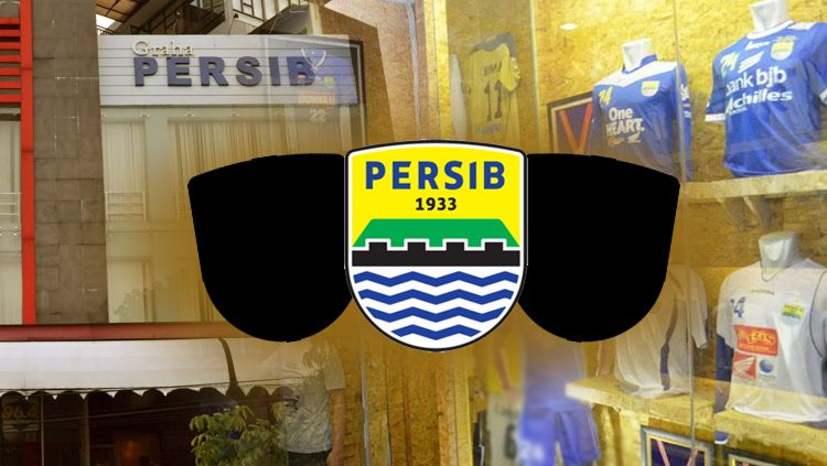 Klub Liga Indonesia yang miliki museum, diantaranya Persib Bandung Copyright: © INDOSPORT