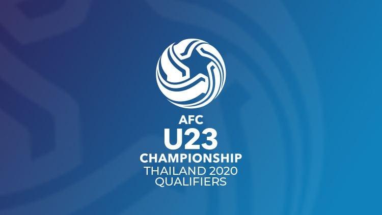 Kualifikasi Piala Asia U-23 2020 Copyright: © INDOSPORT