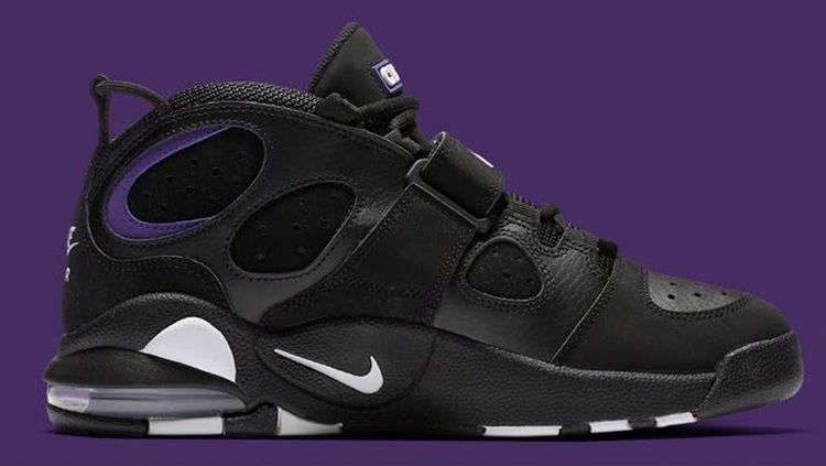 Sepatu Signature NBA Terbaik Sepanjang Masa: Nike Air CB34. Copyright: © thesportster