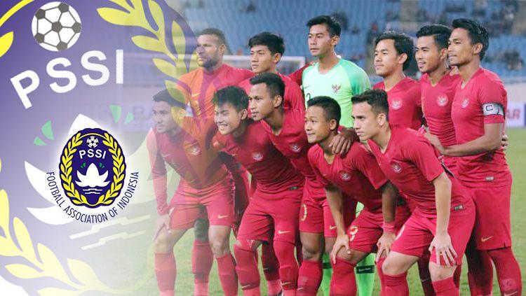 Evaluasi Timnas U-23 di Kualifikasi Piala Asia U-23 2020. Copyright: © Indosport.com