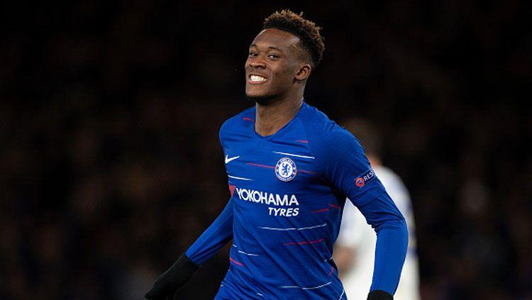 Legenda sepak bola Chelsea, Alan Hudson, memberi kritikan kepada raksasa Liga Inggris itu yang mengambil keputusan buruk di bursa transfer 2020. Copyright: © Visionhaus/Getty Images