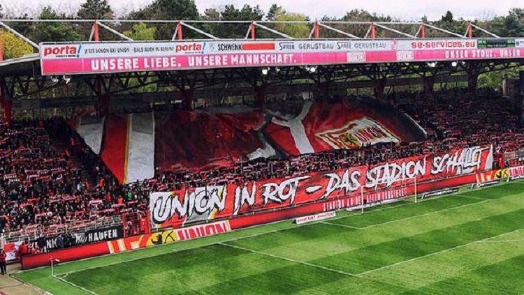 Ultras FC Union Berlin Copyright: © ultrastifo