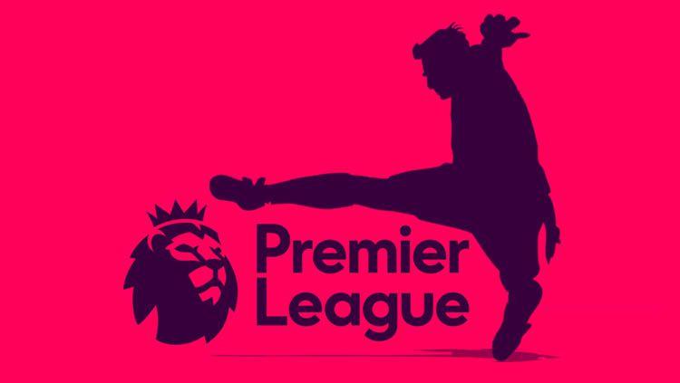 Logo Liga Primer Inggris Copyright: © INDOSPORT