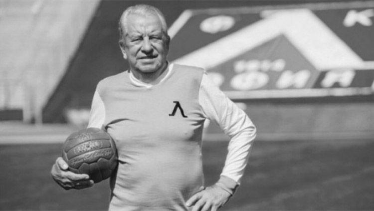 Pelatih asing pertama Persebaya Surabaya, Aleksandar Dimitrov. Copyright: © www.sportlive.bg