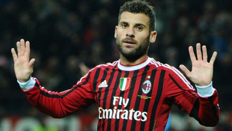 Antonio Nocerino Copyright: © UEFA.com
