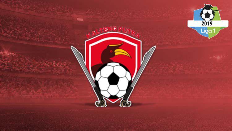Jika banyak tim sudah membubarkan pemain seiring jeda kompetisi Liga 1 dan Liga 2 2020, beda halnya dengan sejumlah pemain Kalteng Putra yang masih di mes. Copyright: © INDOSPORT