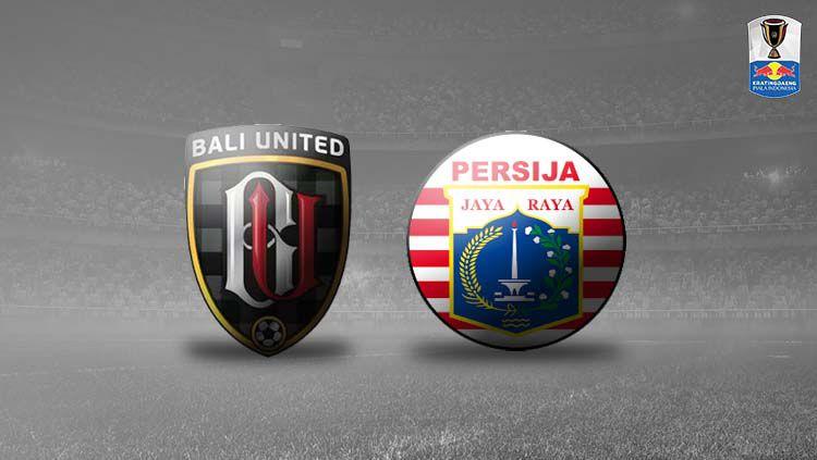 Matchday ke-3 ajang sepak bola virtual bertajuk Bali Virtual Island Cup, Selasa (07/07/20) akan menyajikan duel seru antara Bali United vs Persija Jakarta. Copyright: © Eli Suhaeli/INDOSPORT