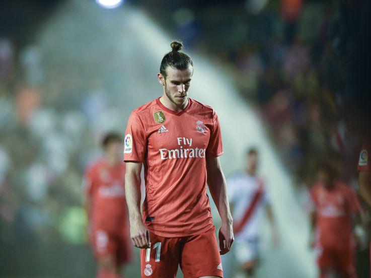 Gareth Bale, Manusia Kaca yang Selalu Gagal Naik Tahta Menjadi Raja Real Madrid
