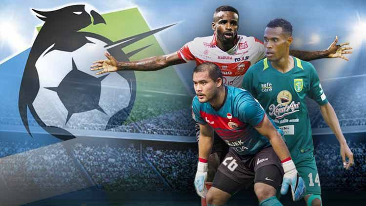 Hitung Mundur Liga 1 2019 Kapten-kapten Baru Musim Ini, Siapa Saja. Grafis:Yanto/Indosport.com Copyright: © Grafis:Yanto/Indosport.com
