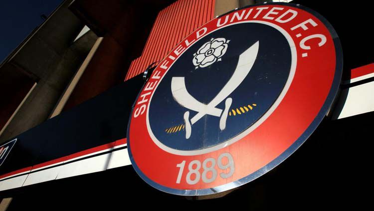 Tim Divisi Championship, Sheffield United FC berhasil lolos promosi ke Liga Primer Inggris. Copyright: © Eurosport