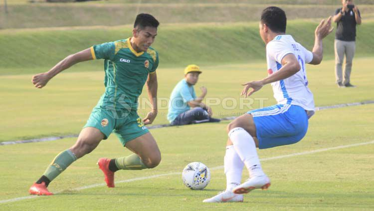 Jelang Kick Off Liga 2 2019 Ini Harga Tiket Pertandingan