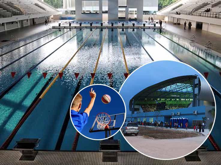 Ibu Kota RI Pindah, Infrastruktur Olahraga Baru Bisa Dinikmati pada 2044?