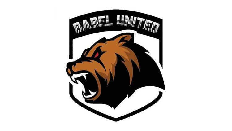 Logo Babel United. Copyright: © Instagram@ligalokal