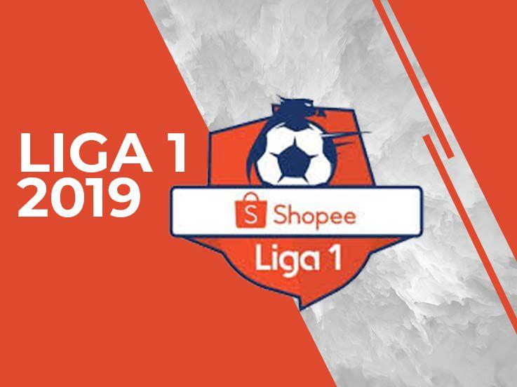 Jadwal Liga 1 2019 Rabu Hari Ini: Duel Tetangga Jauh dan Big Match PSM vs Persebaya