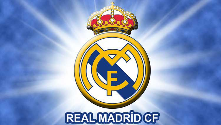 Logo Real Madrid Copyright: © ImgStocks.