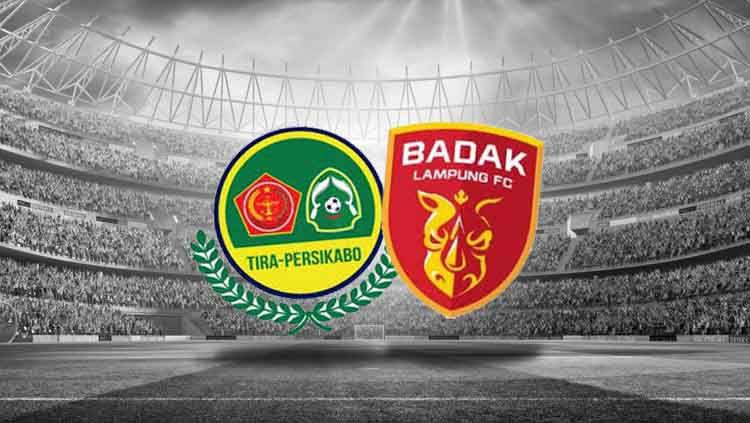 TIRA-Persikabo vs Badak Lampung Copyright: © Eli Suhaeli/INDOSPORT
