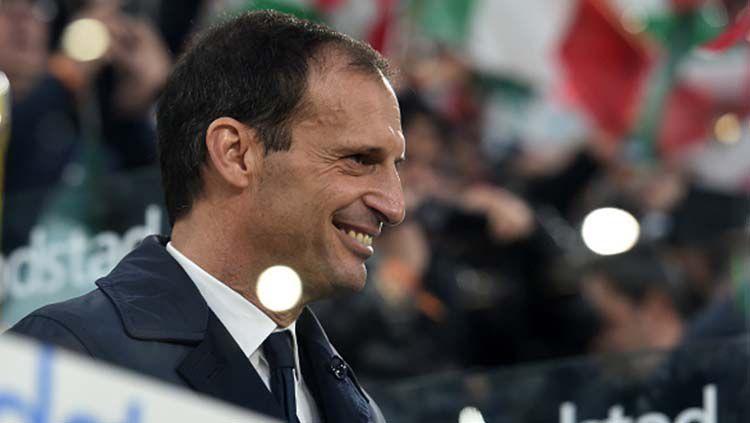 Massimiliano Allegri masuk radar pelatih Chelsea untuk menggantikan Maurizio Sarri. Tullio M. Puglia/Getty Images Copyright: © Tullio M. Puglia/Getty Images