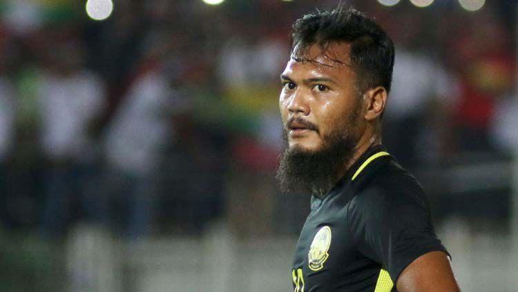 Safee Sali, ini kabar si penghancur mimpi Timnas Indonesia di Piala AFF 2010 silam. Copyright: © ESPN.com