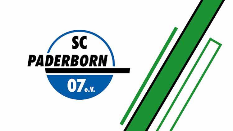 Logo SC Paderborn 07 Copyright: © SC Paderborn 07