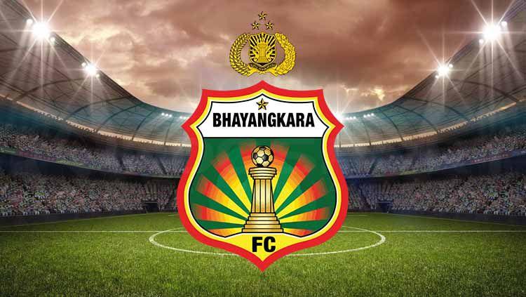 Di tengah rehatnya  Liga 1 2020, manajemen Bhayangkara FC memutuskan menggelar pemeriksaan kesehatan untuk mengantisipasi adanya virus corona. Copyright: © INDOSPORT