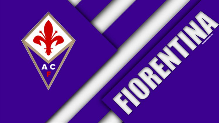 Logo Fiorentina (Foto: Besthqwallpapers) Copyright: © Besthqwallpapers.com