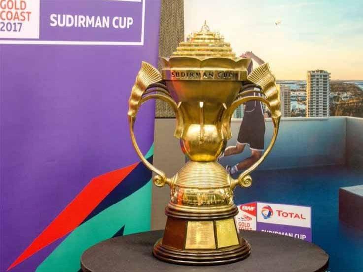 4 Negara Bertabur Bintang di Piala Sudirman 2021