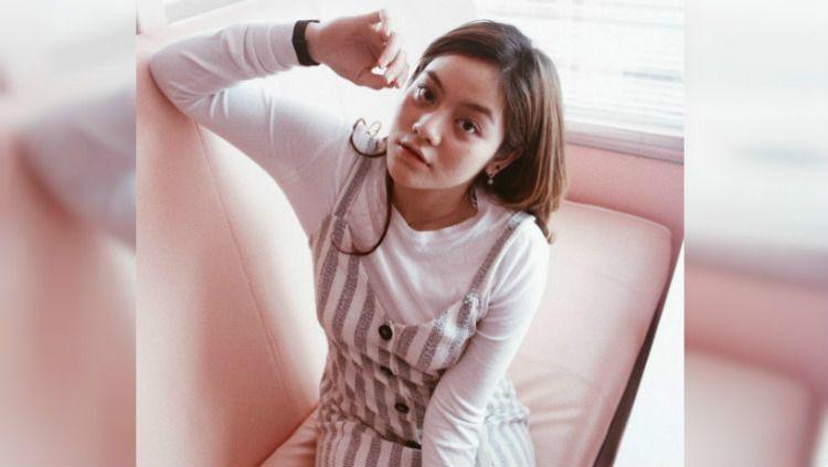 Pebulutangkis ganda putri Indonesia, Tania Oktaviani Kusumah mendapat ucapan spesial dari Federasi Bulutangkis Dunia (BWF) di hari ulang tahunnya. Copyright: © https://www.instagram.com/taniaoktaviani98/