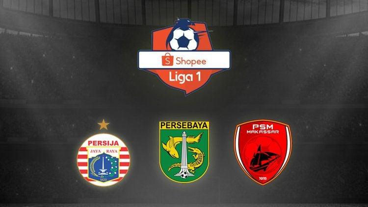 Jelang bergulirnya kompetisi Liga 1 yang bakal dimulai pada 29 Februari mendatang, intip klub mana saja yang sudah siap tempur. Ada Persija Jakarta? Copyright: © INDOSPORT