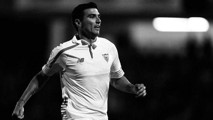 Jose Antonio Reyes meninggal dunia karena kecelakaan. Copyright: © UEFA.com