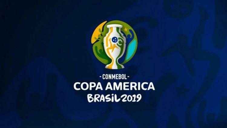 Copa America 2019 akan digelar di Brasil pekan ini, namun dua pertandingannya terancam sepi penonton. Copyright: © Standard.co.uk