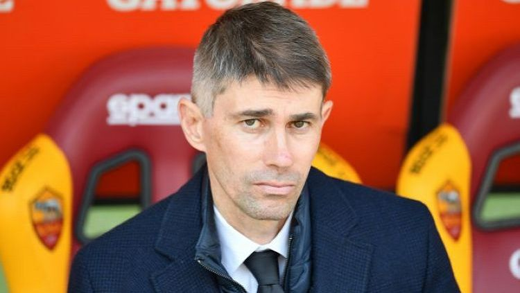 Frederic Massara, calon direktur olahraga AC Milan Copyright: © gianlucadimarzio.com