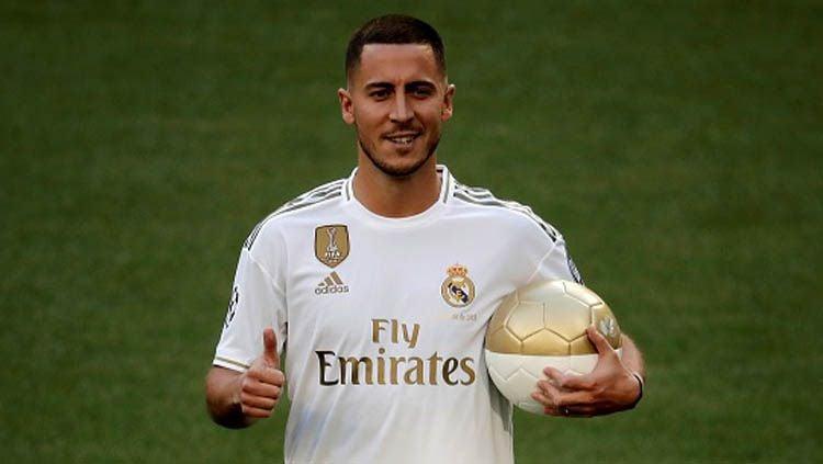 Starting XI yang Buat Merinding, Bintang-Bintang di Transfer Musim Panas Ini, Real Madrid Dominan